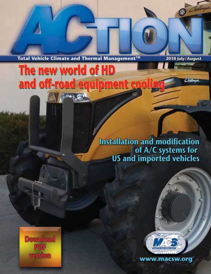 Macs worldwidehome heavy duty vehicle ac is red hot action magazine july august 2018 fandeluxe Gallery